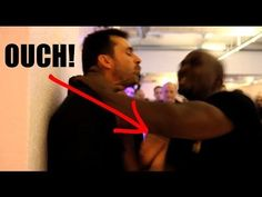 What To Do When Everything Goes Wrong   Krav Maga - YouTube