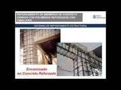 REFORZAMIENTO ESTRUCTURAL - YouTube