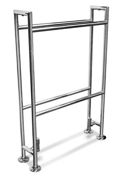 ! Mitred Horse Towel Rails from Cherished Radiators