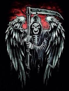 Mi Santa Muerte