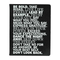 Eccolo Desk Journal, Narrow Ruled, 10 x 256 sheets - Inspirational Words, Black Great Quotes, Quotes To Live By, Me Quotes, Motivational Quotes, Wisdom Quotes, Inspirational Message, Relationship Quotes, Just In Case, Positive Quotes