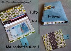 oh-oh, ca ressemble comme deux gouttes d'eau a un papier d'une marque francaise … – Expolore the best and the special ideas about Spring couture Sewing Hacks, Sewing Tutorials, Sewing Crafts, Sewing Projects, Sewing Patterns, Diy Couture, Spring Couture, Couture Sewing, Costura Diy
