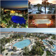 Antalya/Side'de yer alan her şey dahil Corolla Hotel, % 50 erken rezervasyon indirimi ile harika bir tatil için sizleri bekliyor.  ☎ 0850 466 77 44