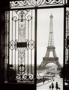 paris. henri cartier-bresson.