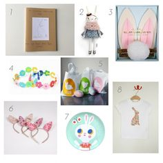 Easter gifts for children on the blog minis AND MORE... @mamasandpapasuk @merimeriuk  @magnifistanley