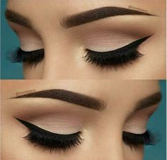 Gorgeous Eye Makeup  #Beauty #Musely #Tip