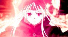 K Anime Anna Kushina
