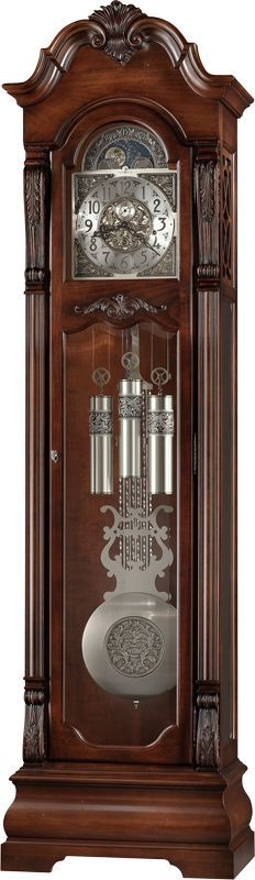 Woodworking Grandfather Clock - Downloadable Free Plans