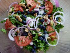 Azure Salad