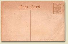 Postcard Back Mail Art, Vintage Stuff, Best Memories, Postage Stamps, Scrapbooking, The Unit, Lettering, Retro, Cards