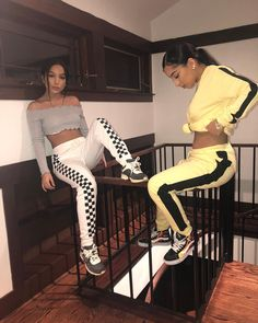 "4,998 Likes, 75 Comments - SiAngie Twins (@siangietwins) on Instagram: ""Faith is taking the first step even when you don't see the whole staircase @boohoo"""