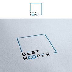Best Hooper Logo Compeition by aqella