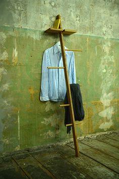 TB. 5 – Stummer Diener, Herren Diener, Kleiderständer