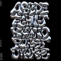Typography Inspiration, Graphic Design Inspiration, Graphic Design Typography, Logo Design, Type Design, Tamara Lempicka, Text Style, Design Tutorials, Fonts
