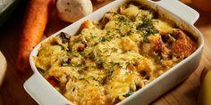Συγκλονιστική συνταγή για κοτόπουλο φιλέτο με πατάτες στο φούρνο -Εύκολο, διαφορετικό, μούρλια | GASTRONOMIE | iefimerida.gr