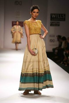Wills Lifestyle Fashion Week Spring/Summer 2013:Virtues by Viral, Ashish and Vikrant