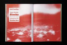Magazine Layout Inspiration 21 Slanted Magazine by Magma