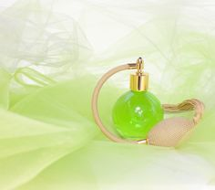 Tiana inspired perfume  A Little Sweetness by cutiemonster on Etsy, $48.00