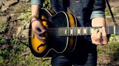 Rhett Walker Band - When Mercy Found Me (Acoustic LIVE)