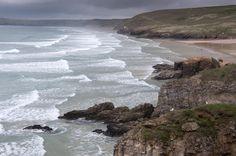 Perranporth, Cornwall | Flickr - Photo Sharing!