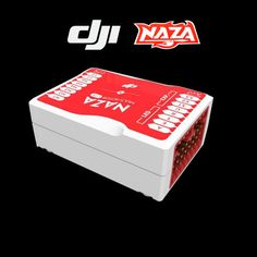 DJI Naza-M Lite Container, Electronics, Food, Eten, Meals, Canisters, Consumer Electronics, Diet