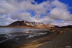 Seltberg, Snæfellsness, Iceland. #hdr  http://www.morka.fr