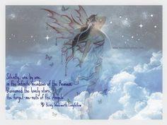 from Necole Stephens - Spirit Medium & Reiki Master Forget Me Not, Reiki, Heaven, Spirituality, Fairy, Pixies, Butterflies, Massage, Angels