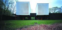 Galeria de Residência Streeter / David Salmela Architect - 3