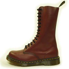 Great New Dr. Martens Original Adult\'s 1914 Cherry Red 11855600 8 UK Best Deals