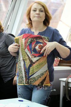 Quilt Block Patterns, Pattern Blocks, Quilt Blocks, String Quilts, Vest Coat, Neck Pillow, Fabric Art, Paper Piecing, Fabric Flowers