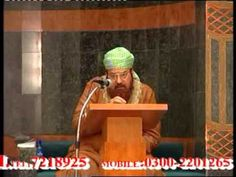 English Speech on the Oneness of Allah (Tauheed) - Part 1 of 2