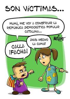 Las viñetas de Mariano