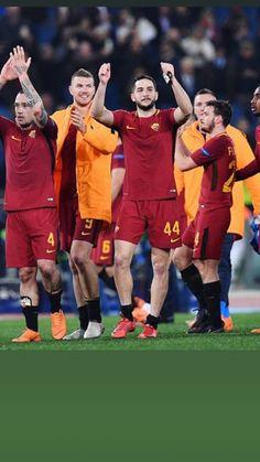 Roma 1 Shakhtar 0