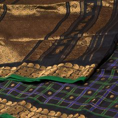 Venkie Reddy Handwoven Kothakota Silk Sari 10001168 - AVISHYA