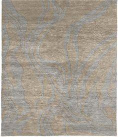 Name:Cyclamen C Hand Knotted Tibetan Rug, Item id:glr_FareedTibetan430 (Medium Image)