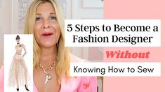 Become A Fashion Designer, I Need To Know, Still Have, Hate, How To Become, Career, Sewing, Blog, Carrera
