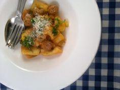 Hoe maak je aardappelgnocchi