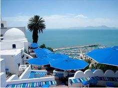 Sidi Boua Said, the Ruins of #Carthage and #Hammamet are three of the most impressive places that can be visited in #Tunisia: http://impressivemagazine.com/2014/08/27/three-wonderful-places-see-tunisia/