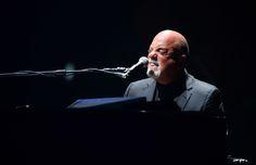 Hear Billy Joel's Explosive Cover of Paul McCartney's 'Maybe I'm Amazed'