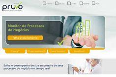 Monitor de Processos de Negócios