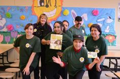 Lunch Heroes from Melrose Park School! Melrose Park, School Lunch, School Lunch Food