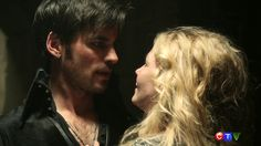 """Emma and Hook - 4 * 22 """"Operation Mongoose 2"""" #CaptainSwan"""