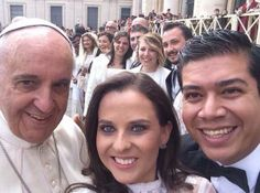 Pope Francis (ll)