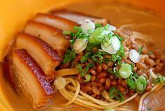 Momi Ramen-Miami-Food