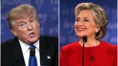Debate commission admits 'issues' with Trump's audio