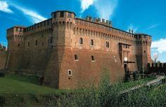 Castello Gradara, Marche