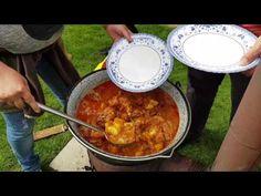 Bograci la ceaun cu vita (beef stew) - YouTube Stew, The Creator, Youtube, Youtubers, Youtube Movies