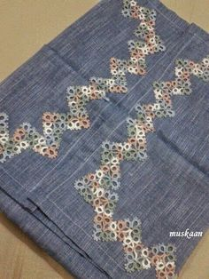 Tablecloth (Zigzag) Lace ...