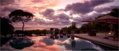 Equity Estates Costa Rica Home.The Pool & View