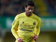Report: Arsenal want Villarreal's Mateo Musacchio